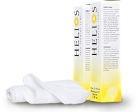Products, Helios Self-Tanning Towel