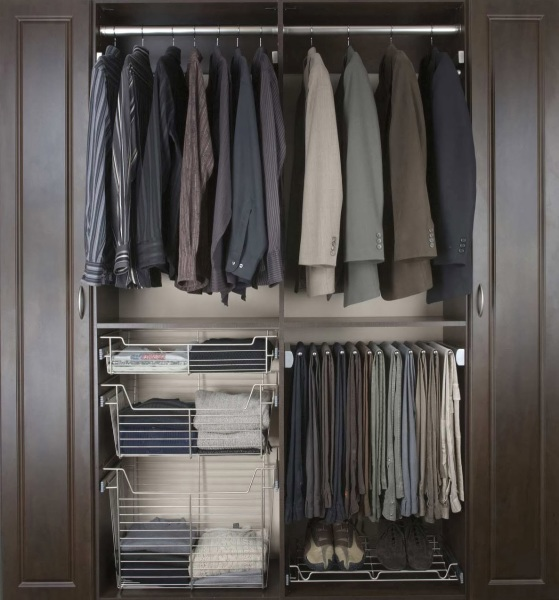 Organize The Small Space