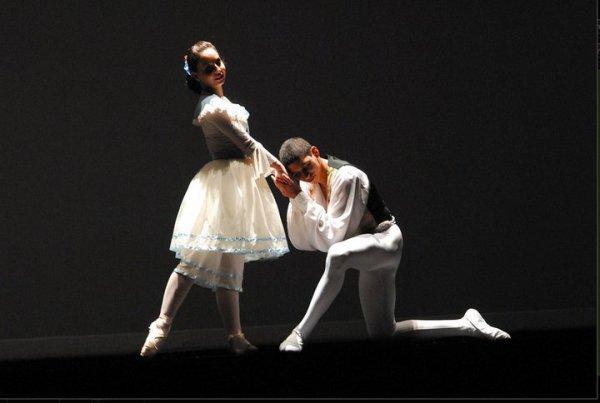 Camila Ruiz & John Tossona III
