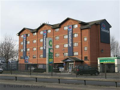 Travel Lodge