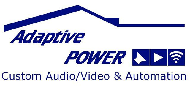 Adaptive Power Custom Audio/Video & Automatiom