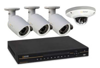 Adaptive Power - IP Camera NVR Kit