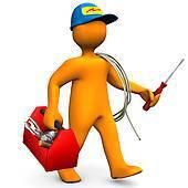 Bestill din elektriker i dag!!
