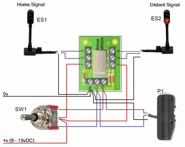 "<img src=""Home & Distant Signals.jpg"" alt=""MR204 to Control Home and Distant Signals"">"