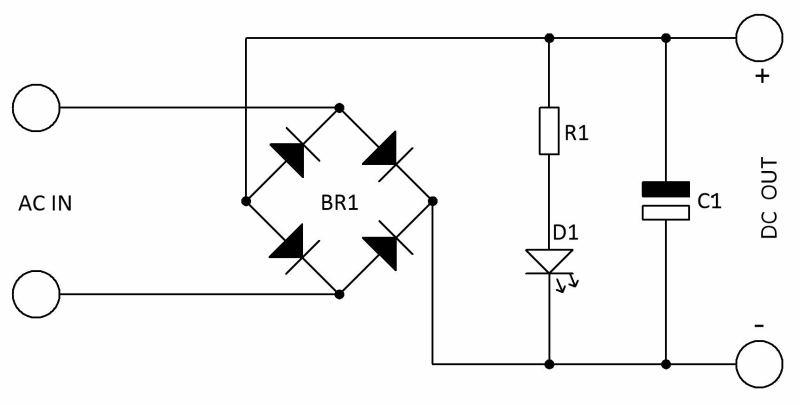MR150 Circuit