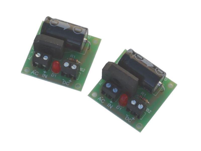 MR150 - MR151 Circuit