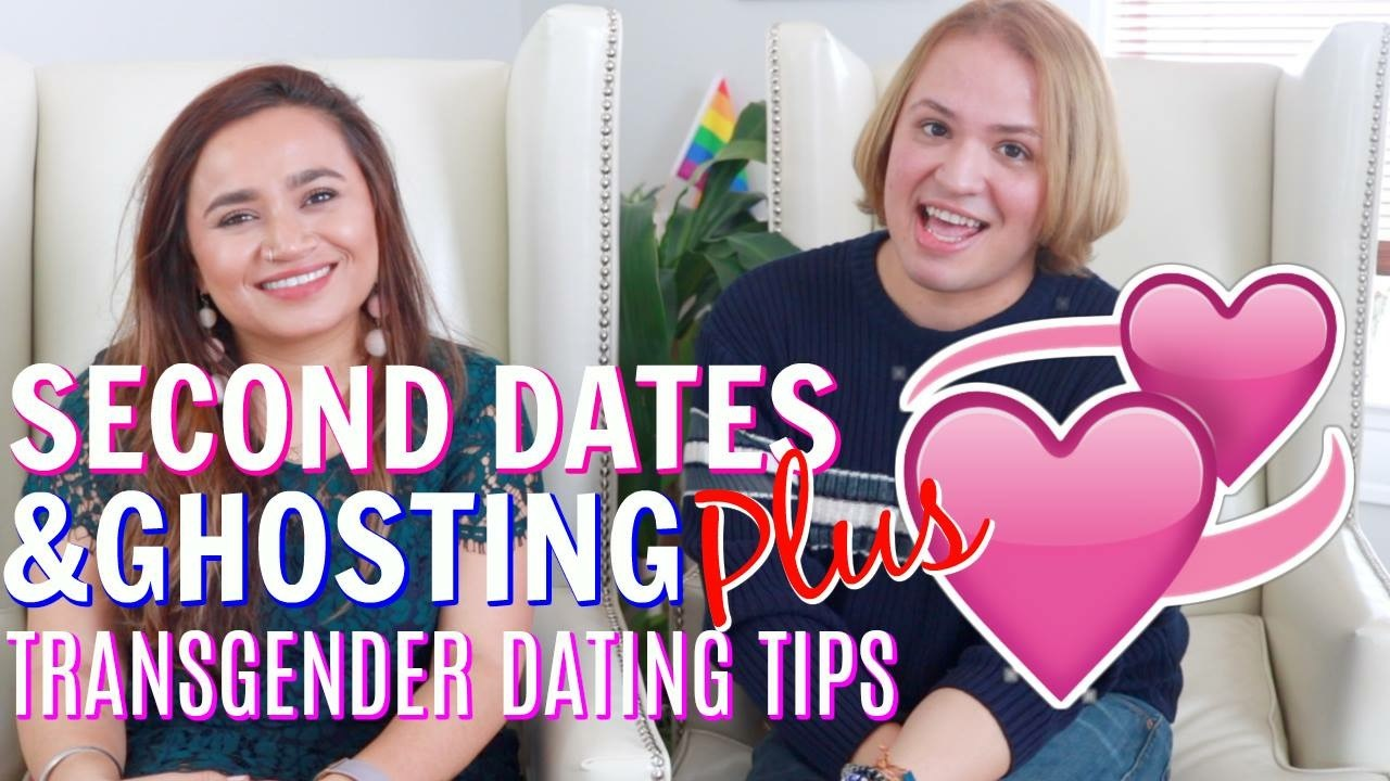 Second Dates, Ghosting, and Dating Tips for the Transgender Community