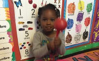 Destiny Learning Center creative expression