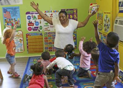 Educational First Steps and Destiny Learning Center