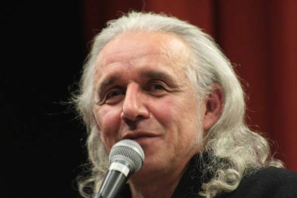 Mountaineer-Author Barry Blanchard