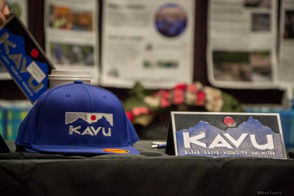 Kavu - 2016 Sponsor
