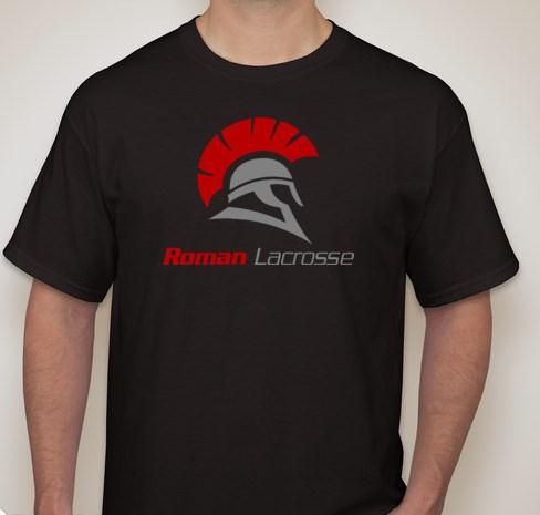Roman Lacrosse T-Shirt