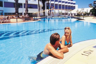 Burswood Resort, Perth, Western Australia