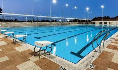 Aquatic Centre Hale School
