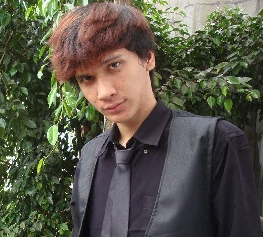 Brandon Agfa Poluan