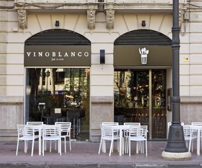 Vinoblanco Restaurant