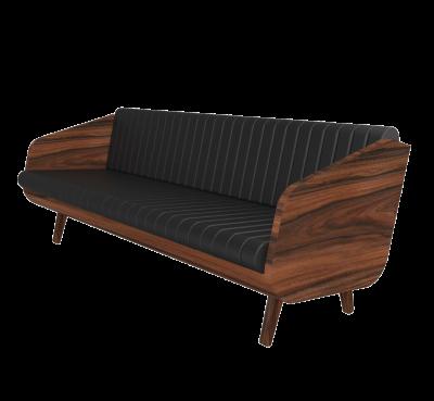 Groove Sofa