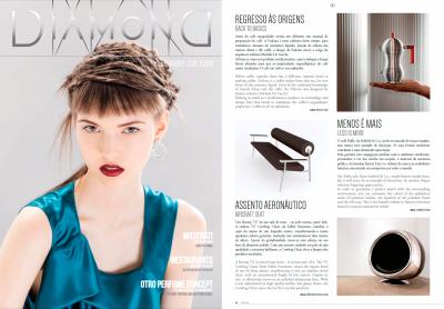 Diamond Magazine