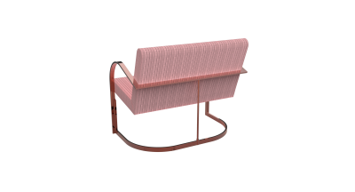4S Lounge Chair
