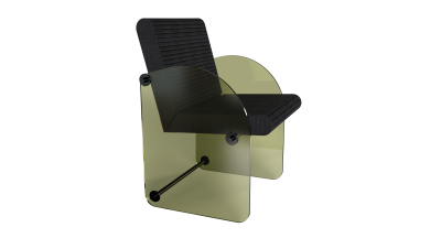 4S Phantom Chair