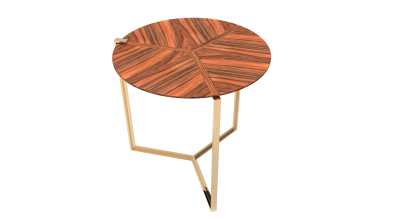 Ypsilon Side Table