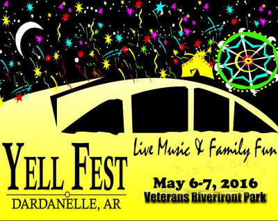 Free State of Yell Fest 2016