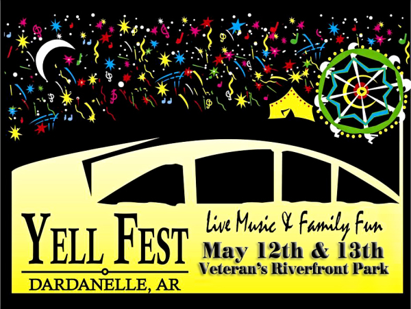 27th Annual Free State of Yell Fest 2017