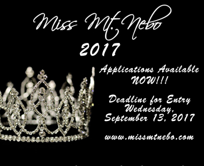 2017 Applications Now Available
