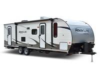amerilite, travel trailer, topeka rv