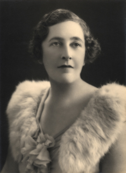 The Mysterious Disappearance Of Leading Sleuth Agatha Christie