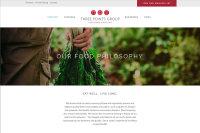 Restaurant Website Design NY CT