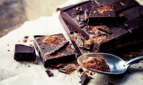 How chocolate can be healthy - We Heart Living Magazine
