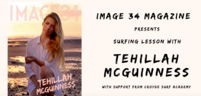 Learn to surf with Celebrity pro surfer Tehillah McGuinness -  Tehillah McGuinness South African celebrity Pro Surfer celebrity personal trainer, the UK's top female surfing champion, the face of the new mini countryman car, sports model, face of deeside mineral water, ambassador for women's sport  UK, lives in Cornwall and Fuerteventura, blogger, travel blogger, health and fitness, fashion designer, presenter, athlete and business woman. CEO and Founder of Ohana Surf and Fitness, Charity Worker, cover girl, magazine and the UK's number one sports personality.