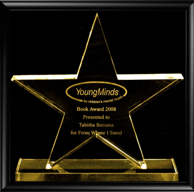 Young Minds Book Award