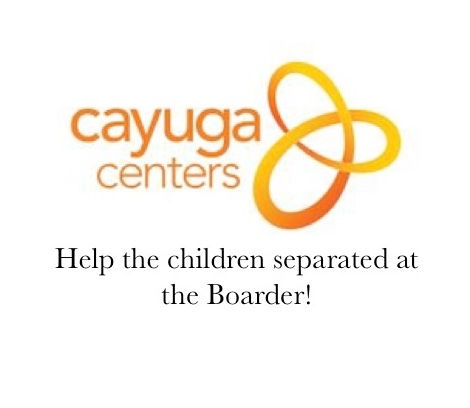 Ways to help our situation at the border - Cayuga Center