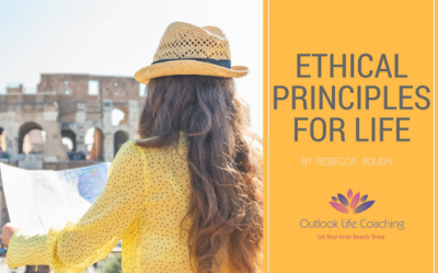 Ethical Principles For Life