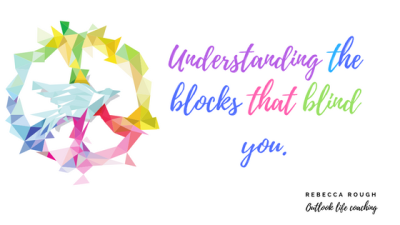 Understanding the blocks that blind you