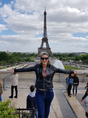 Traveling the world changed my life
