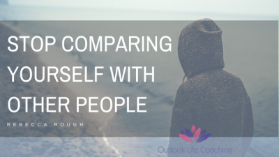 Stop Comparing yourself with other people