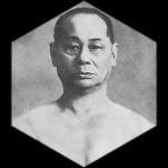Choki Motobu, Founder of Motobu-Ha Shito-Ryu