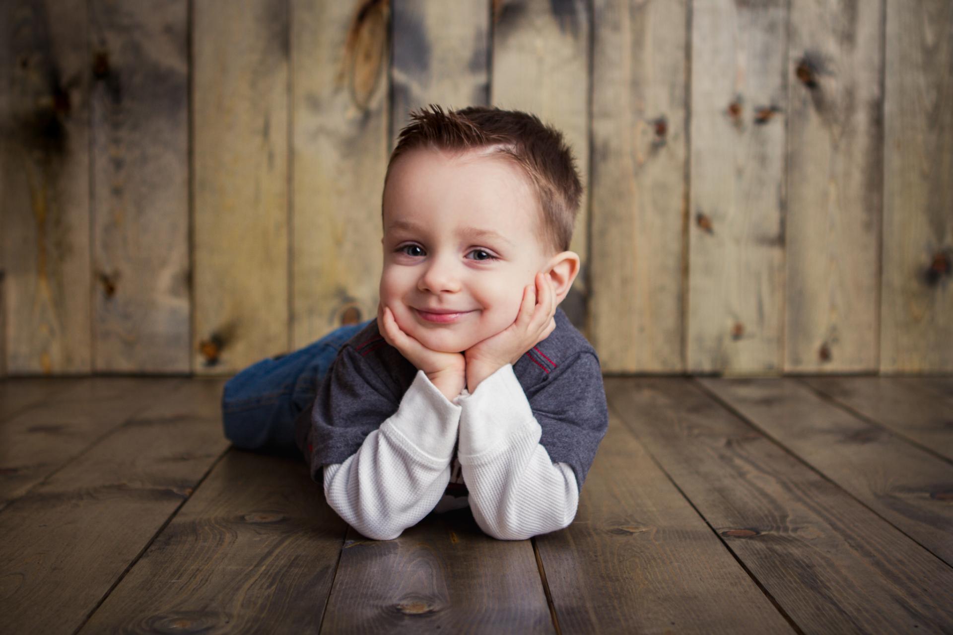 Little Bear Photography: Child Photographer