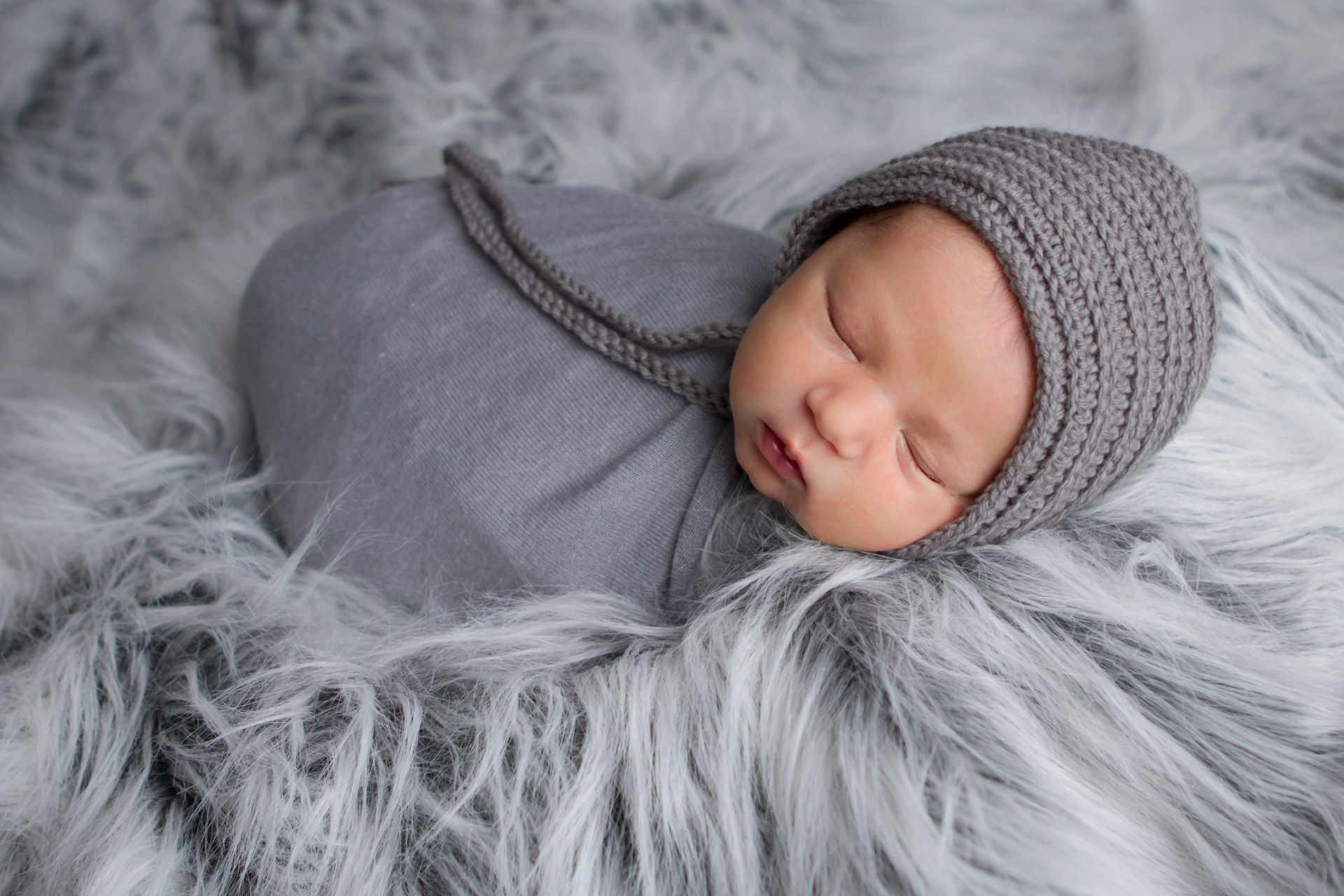 Newborn Photographers