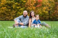 Medina Oh Family Photography