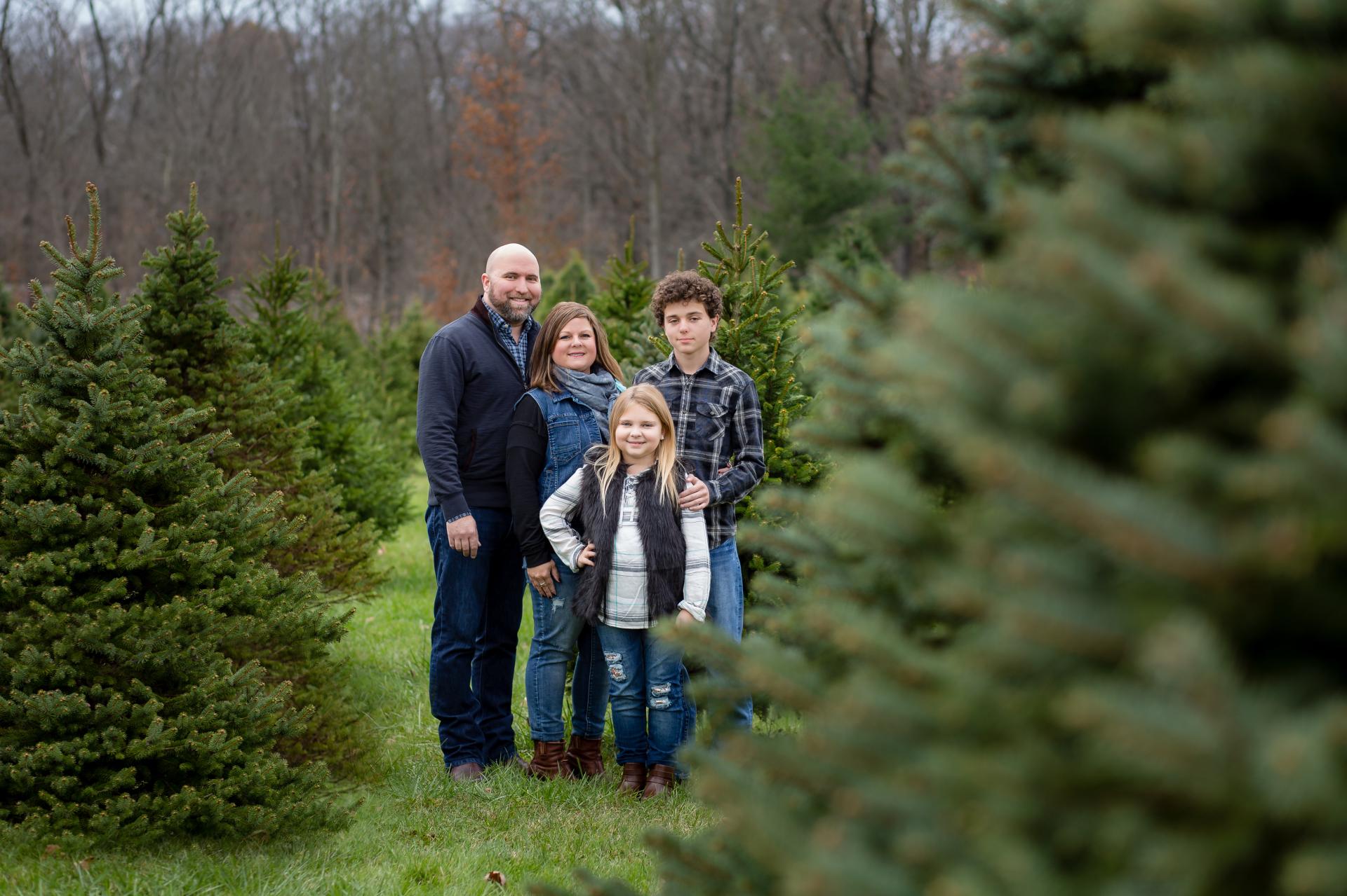 Family Photographer, Medina Oh