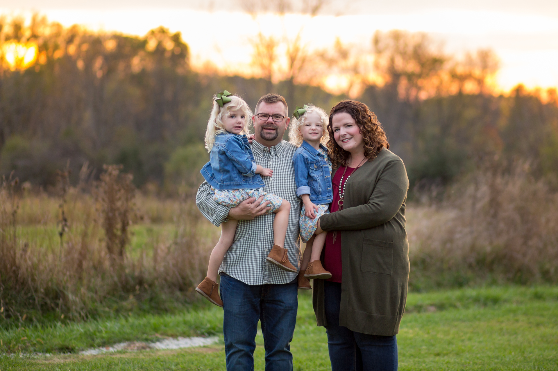 Akron Oh Family Photographer