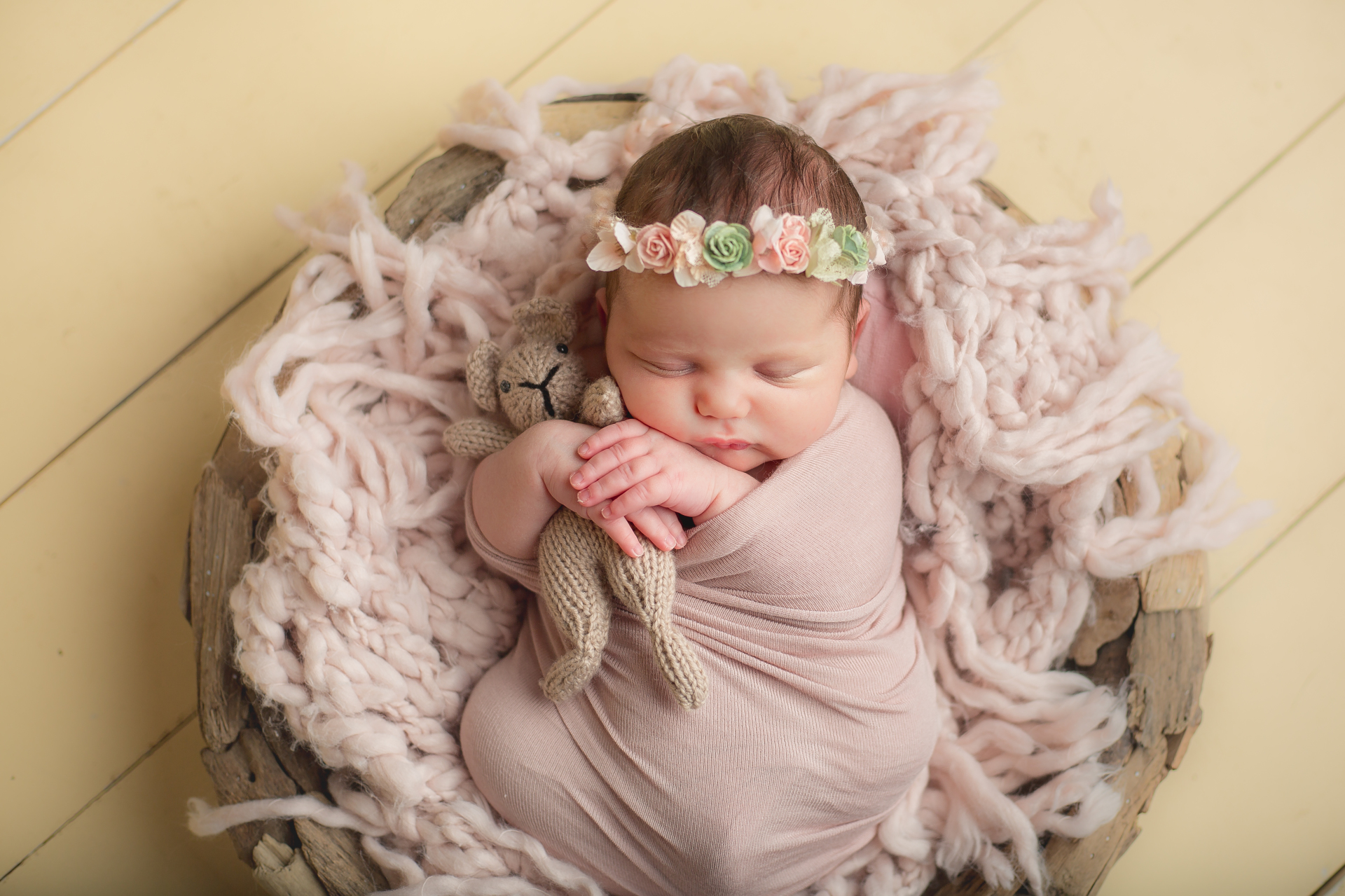 Medina Oh Newborn Photographer