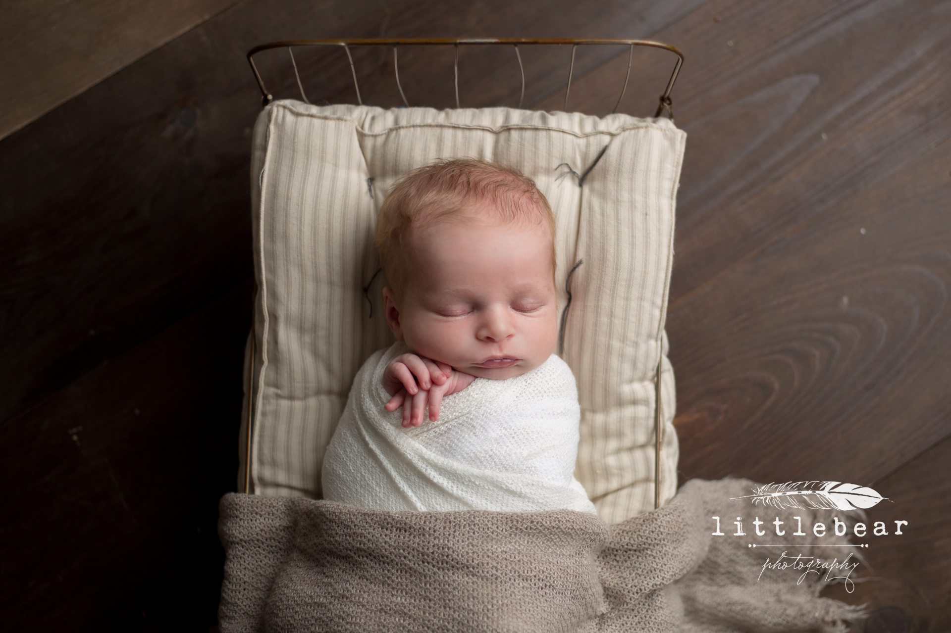 Newborn Photography Medina Oh