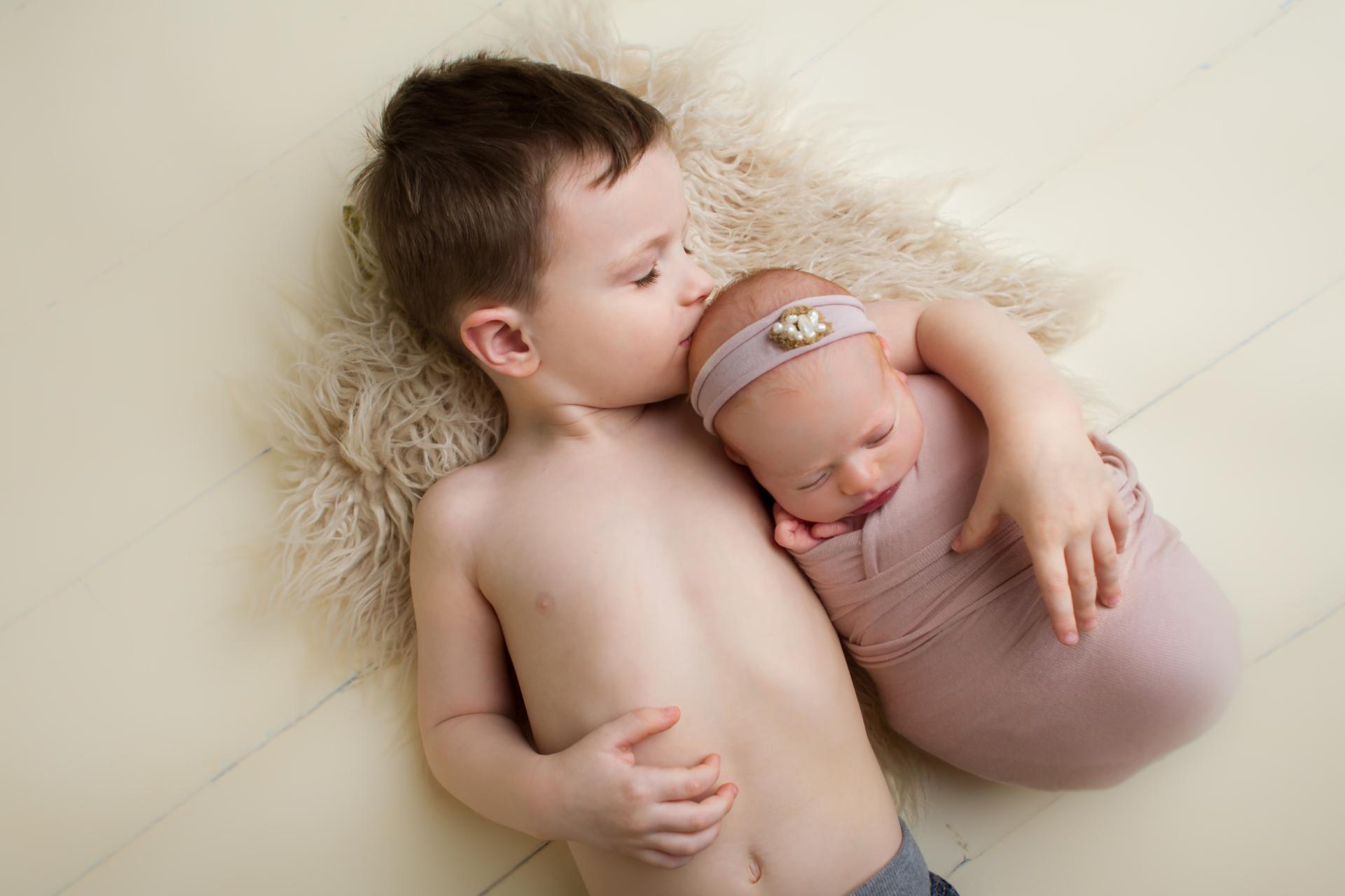 medina oh newborn photography