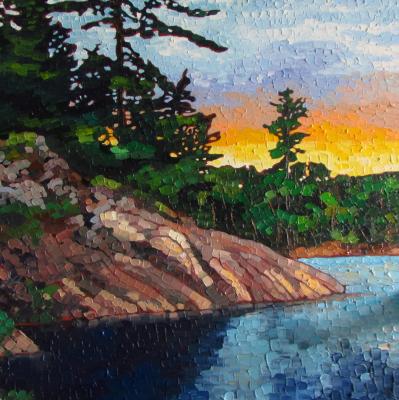 Charles Lake