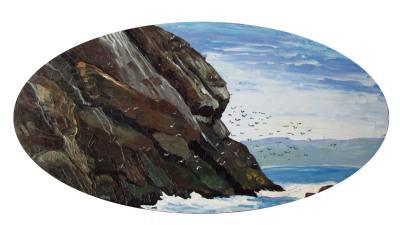 Gull Island, Nfld.